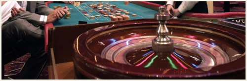 Roulette image courtesy of genting.com.my